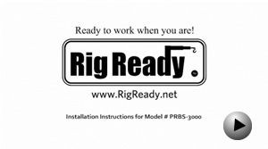 RigReady Install Video